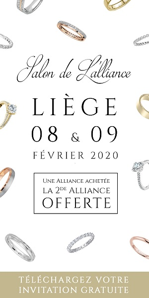 Salon de l'Alliance - Liège